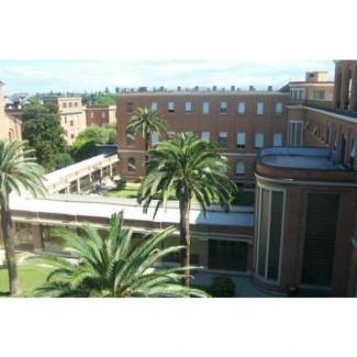 Casa La Salle outside