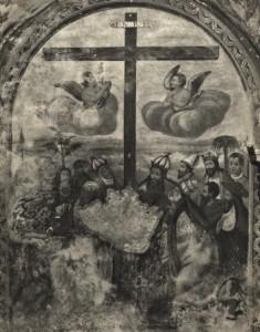 Pittura italiana - Cattedrale di Anagni