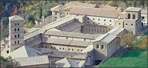 Monasteri Benedettini