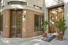 Main Entrance at Via Veneto